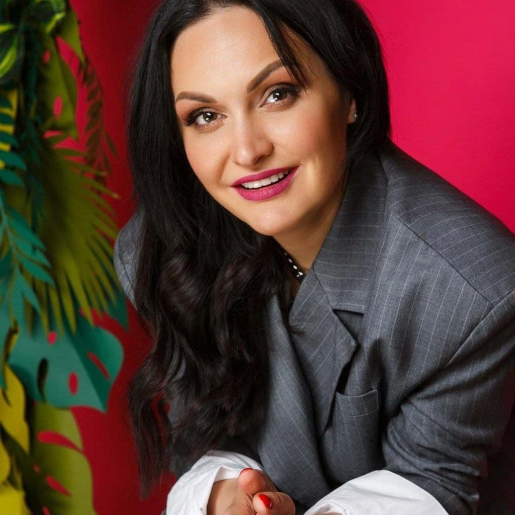 Виктория Джиоева